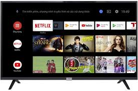 Tivi Led TCL 32S6500 32 Inch Android TV